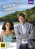 Death In Paradise: Season 5 on DVD