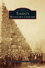 Toledo's Woodlawn Cemetery by Rebecca Deck Visser