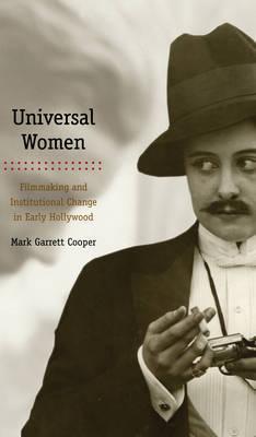 Universal Women by Mark Garrett Cooper image