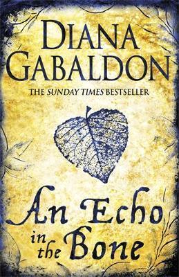An Echo in the Bone (Outlander #7) by Diana Gabaldon image