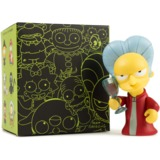 The Simpsons: Tree House of Horrors - Mini-Figure (Blind Box)