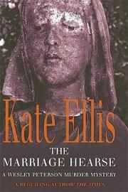 The Marriage Hearse by Kate Ellis image