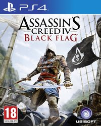 Assassin's Creed IV Black Flag for PS4
