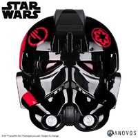 Star Wars: Stormtrooper Commander Helmet - Prop Replica