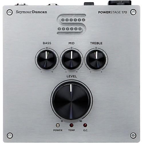 PowerStage 170watt pedal-board power amp