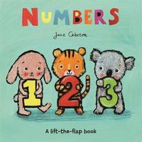Jane Cabrera: Numbers by Jane Cabrera