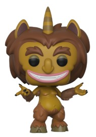 Big Mouth - Hormone Monster Pop! Vinyl Figure