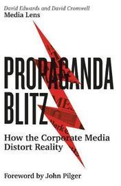 Propaganda Blitz by David Edwards