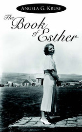 The Book of Esther by Angela G. Kruse image