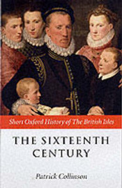 The Sixteenth Century image
