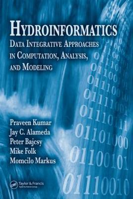 Hydroinformatics by Mike Folk image
