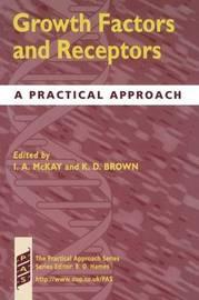 Growth Factors and Receptors image