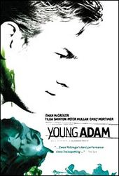 Young Adam on DVD