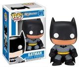 DC Comics - Batman Pop! Heroes Vinyl Figure