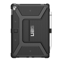 "UAG Folio Case for iPad Pro 9.7"" (Black/Black) image"