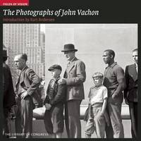 The Photographs of John Vachon by Kurt Andersen image