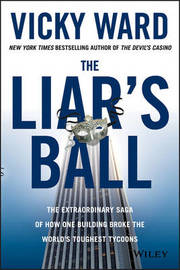 The Liar's Ball by Vicky Ward