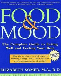 Food and Mood by Elizabeth Somer