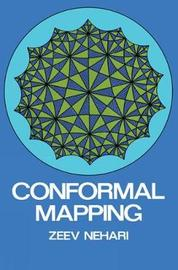 Conformal Mapping by Zeev Nehari