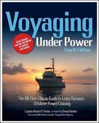 Voyaging Under Power by Robert P. Beebe