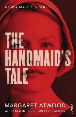 The Handmaid's Tale by Margaret Atwood image