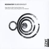 Resonator by Reuben Bradley