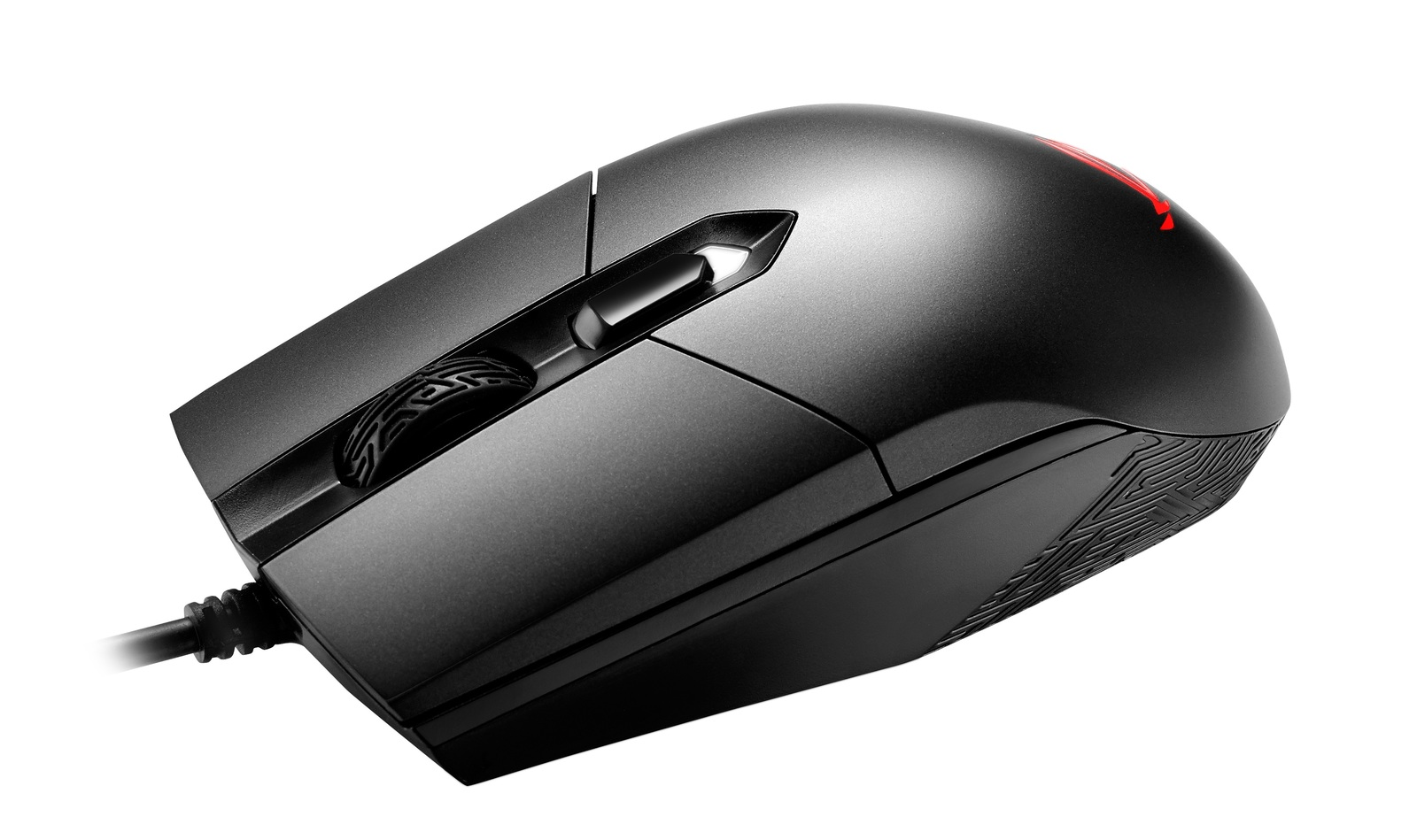 ASUS ROG Strix Impact Wired Gaming Mouse for PC Games image