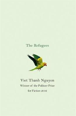 The Refugees by Viet Thanh Nguyen image
