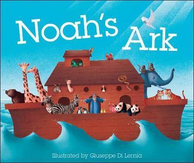 Noah's Ark by DK image