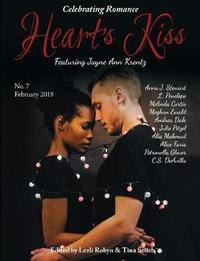 Heart's Kiss by Jayne Ann Krentz