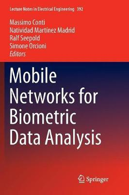 Mobile Networks for Biometric Data Analysis image