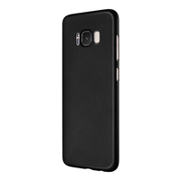 Kase: Go Original Samsung Galaxy S8 Case - Pitch Black