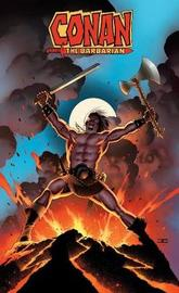 Savage Sword Of Conan: The Original Marvel Years Omnibus Vol. 1 by Roy Thomas