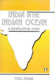 India in the Indian Ocean by Mah Siddiqi image