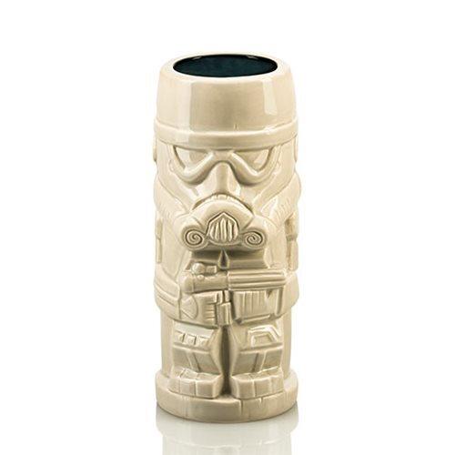 Star Wars Series: 1 Stormtrooper 14 oz. Geeki Tikis Mug