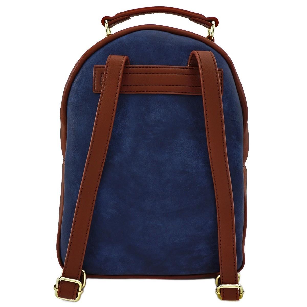 Loungefly: Wonder Woman - Costume Mini Backpack image