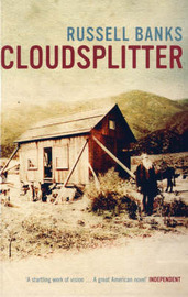 Cloudsplitter by Russell Banks image