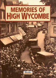 Memories of High Wycombe image