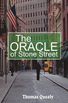 The Oracle of Stone Street by Thomas Quealy image