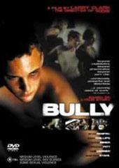 Bully on DVD