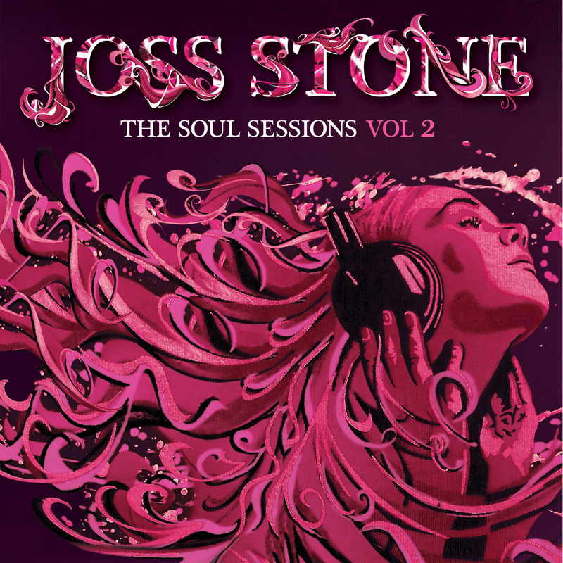 The Soul Sessions - Volume 2 by Joss Stone image