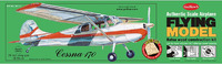 Cessna 170 1:18 Balsa Model Kit