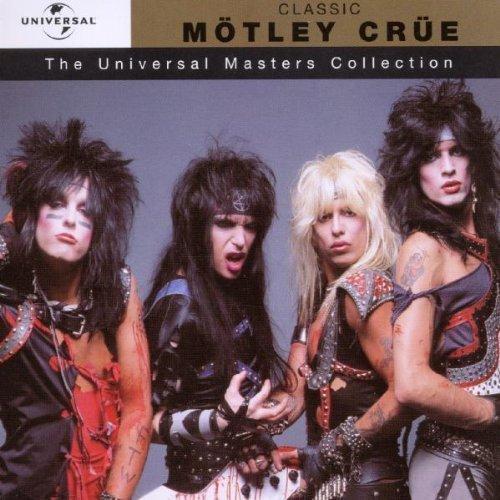 Universal Masters Collection of Motley Crue by Motley Crue