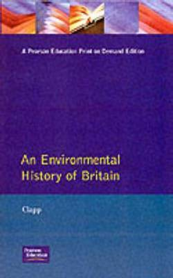 An Environmental History of Britain by B.W. Clapp image