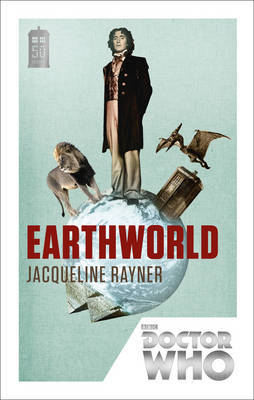 Doctor Who: Earthworld by Jacqueline Rayner image