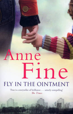 Fly in the Ointment by Anne Fine image
