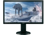 "24"" BenQ Flicker Free Monitor"