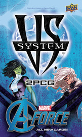 Vs. System: A-Force