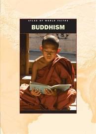 Buddhism Around The World by Jane Bingham image