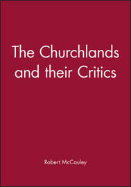The Churchlands and Their Critics image
